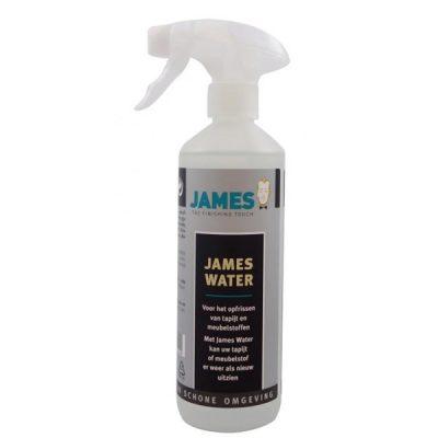 James water