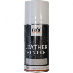 Leather finish voor het fixeren van leerverf en verhogen van de slijtvastheid